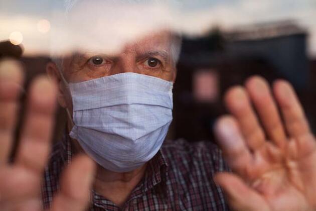 Covid-19'un tetiklediği hastalık: Misofobi! Peki nasıl ortaya çıkıyor?