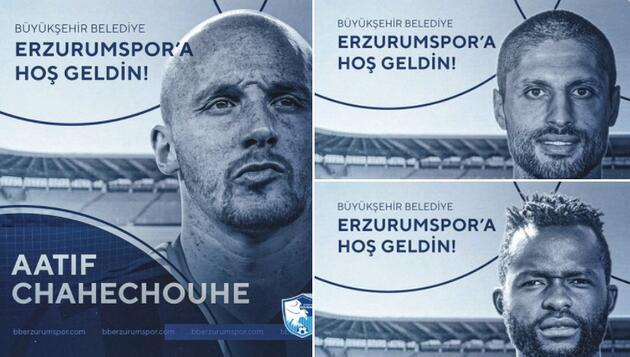 Süper Lig devre arası transferleri