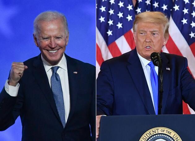 ABD'de seyahat yasağı tartışması: Trump kaldırdı, Biden devam ettirecek