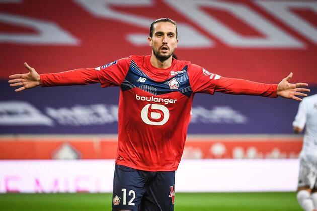 Son dakika... Yusuf Yazıcı için 40 milyon euro!
