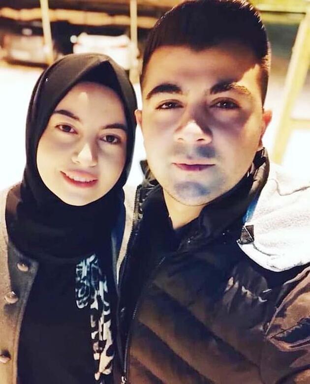 Erzurum'da hastane dönüşü feci kaza; uzman çavuş, eşi ve oğlu öldü