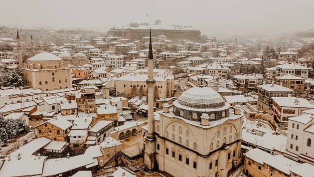 Dünyada en iyi korunan ilk 20 kenti arasında! Salgına rağmen nüfusunun 9 katı turist ağırladı