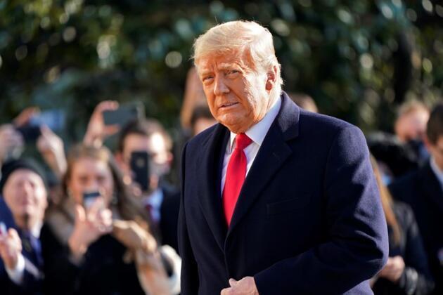 Wall Street Journal yazdı: Trump yeni parti kuruyor