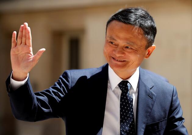 Kayıp olduğu iddia ediliyordu: Ünlü milyarder Jack Ma aylar sonra ortaya çıktı