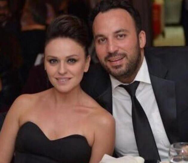 Ferit Aktuğ ile Saadet Çamaş yeni bir aşka yelken açtı
