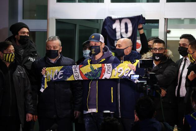 Son dakika... İşte Mesut Özil'in Fenerbahçe'den kazanacağı ücret!