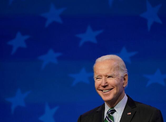 Joe Biden, başkanlığının ilk saatlerinde 17 kritik kararname imzalayacak