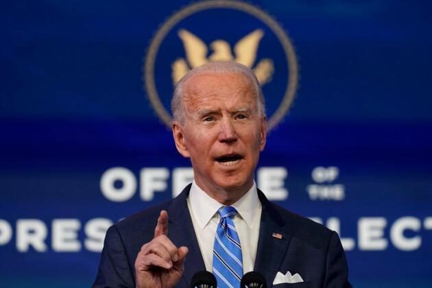 Joe Biden'ın yemin törenine kimler katılıyor, ne tür güvenlik önlemleri alındı?