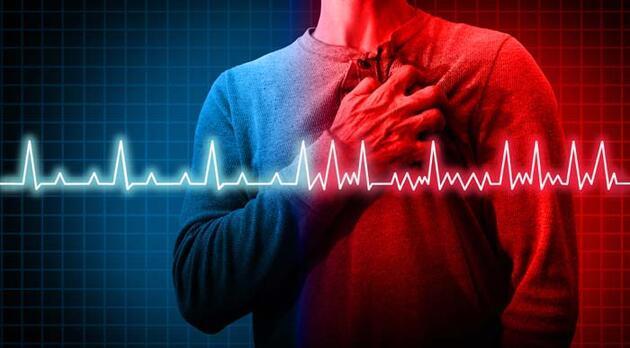 Bunlardan biri bile varsa dikkat! İşte kalp krizi riskini artıran faktörler