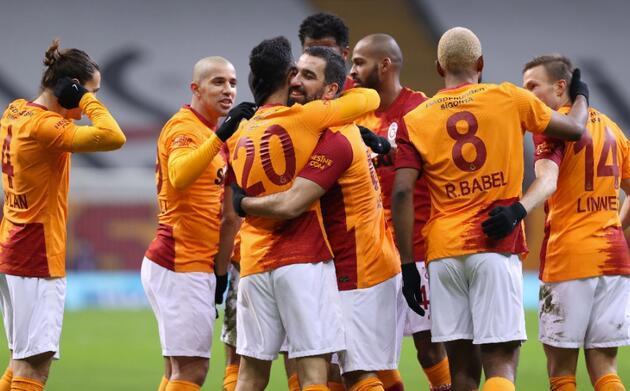 7 gollü maçta ilkler yaşandı