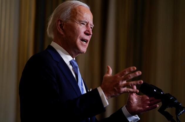 ABD'nin yeni başkanı Joe Biden ilk hangi icraatları hayata geçirecek?