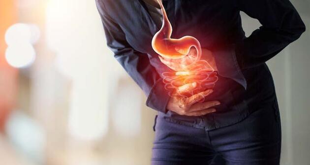 Covid-19 'Geçirgen Bağırsak Sendromu'na neden oluyor!