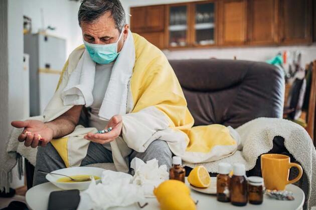 Koronavirüsün en hızlı bulaştığı 3 yer! Uzman isimden bulaş riskine karşı kritik uyarılar