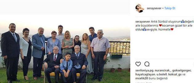 Seray Sever eşi Eray Sünbül ile ilgili konuşurken gözyaşlarını tutamadı