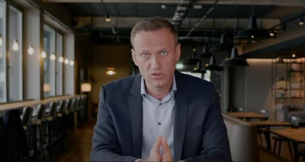 Rus muhalif Navaly paylaştı, 2 günde 53 milyon izlendi: 'İşte Putin'in Sarayı'