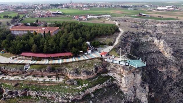 Dünyanın en uzun ikinci kanyonu! Salgında da ziyaretçi akınına uğradı
