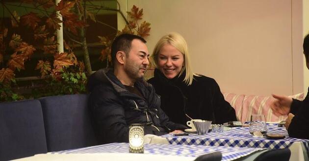 Seçil Gür, Serdar Ortaç'la ilişkisini böyle yorumladı