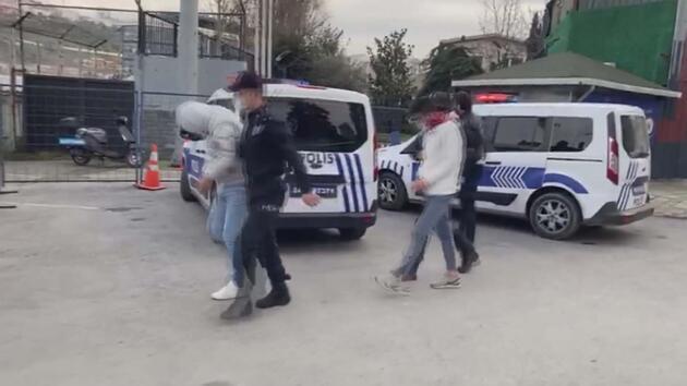 İETT şoförünü darbeden 4 kişi gözaltına alındı