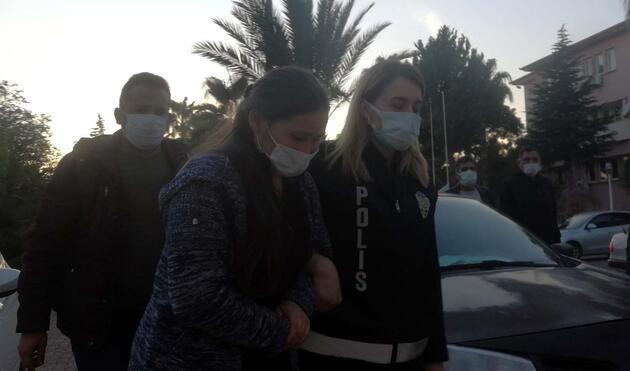 Canlı yayında cinayeti itiraf etmişti! Alime Toprak'la ilgili yeni gelişme
