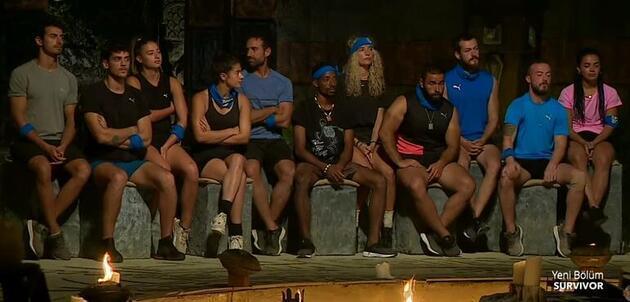 Survivor'da iki takım arasında sinirler gerildi! Acun Ilıcalı'dan diskalifiye açıklaması