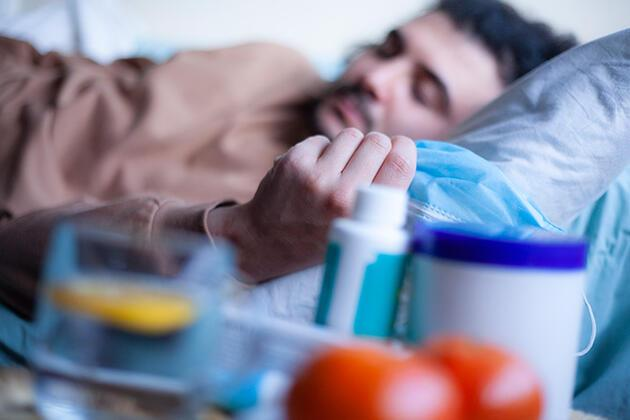 Covid-19'da ölüm riskini artırdığı ortaya çıktı! Çoğu kişi bu sorunu yaşıyor