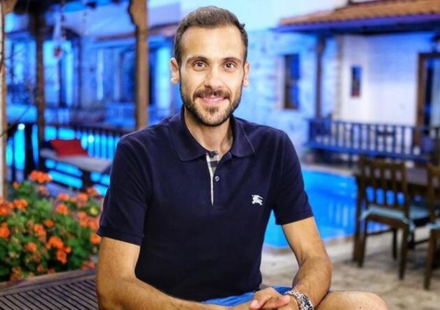 Oyuncu Ümit Erdim görüntüsünün izinsiz kullanılmasından şikayetçi oldu