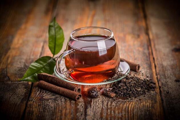 Kalbi koruyor, hipertansiyonu önlüyor! İşte doğru çay demlemenin püf noktaları