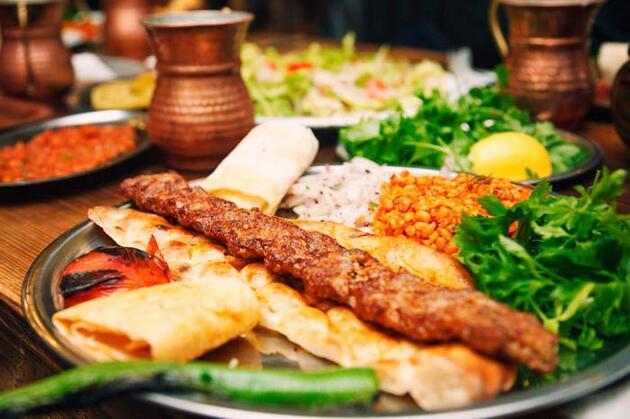 Adana Kebabı'na dünya lezzet ödülü!