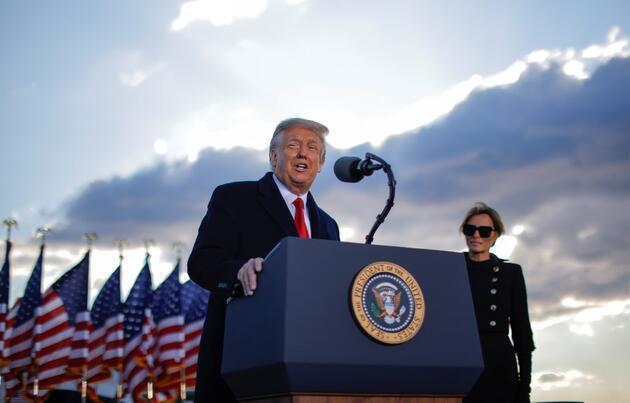 Eski Başkan Trump'ın 'intikam' planı