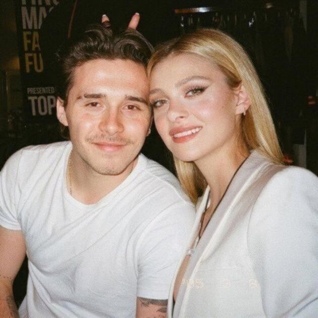 Brooklyn Beckham: Asla gitmene izin vermeyeceğim
