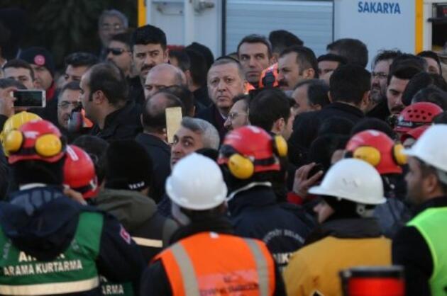Cumhurbaşkanı Erdoğan'dan Elazığ'daki deprem konutları paylaşımı