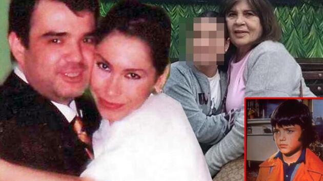 Sezer İnanoğlu kızının velayetini almak için mahkemeye başvurdu