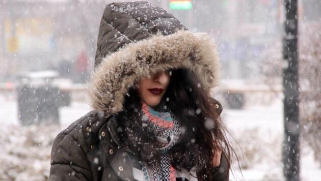 Meteoroloji uyardı: Kar geri geliyor