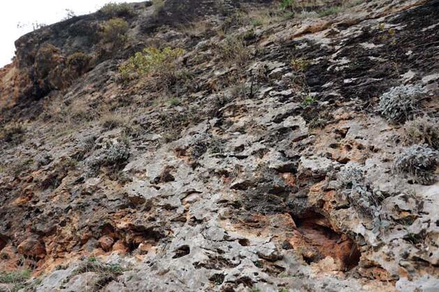 Habeş Kanyonu keşfedilmeyi bekliyor! Turistlerin ilgi odağı olacak