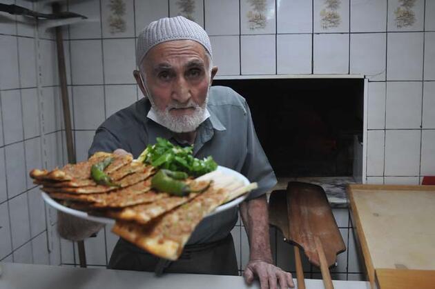 65 yıllık ustadan etli ekmeğin püf noktaları