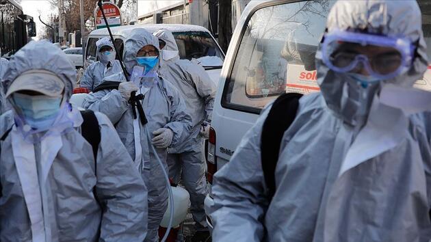 Yetkililer Vuhan'daki karantinadan çıktı: Soruşturma açılacak