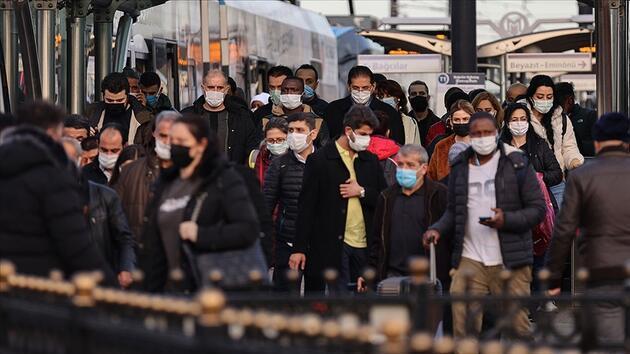 Toplumsal bağışıklık için kaç kişinin aşılanması gerekiyor?
