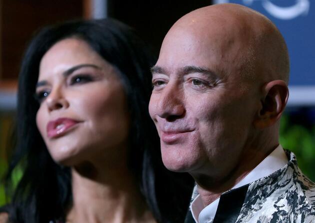 Dünyanın en zengin iki insanının 'uzay savaşı'