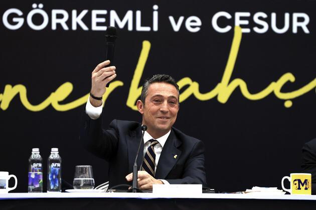 Son dakika... Fenerbahçe bir yıldızı daha İstanbul'a getiriyor!