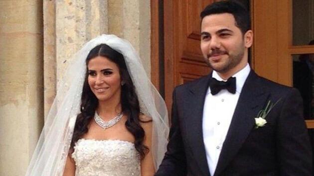 Mete Güldamlası ile Aslıhan Güldamlası çifti tek celsede boşandı