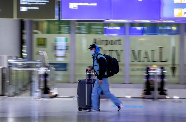 Almanya, ülkeye giriş kısıtlaması getirmeye hazırlanıyor