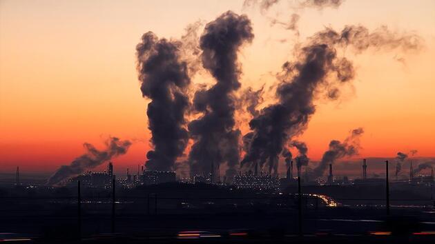 İstanbul'da hava kirliliği 2020 yılında yüzde 10 azaldı