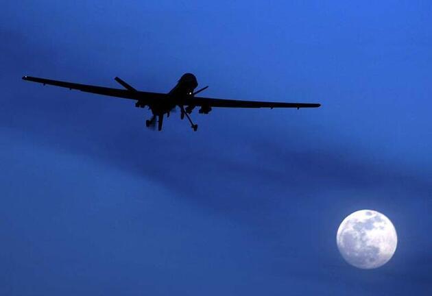 Dronelar yine dünya gündeminde! Newsweek adını koydu