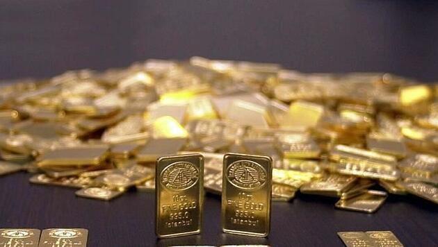 Altın kritik seviyenin altında!