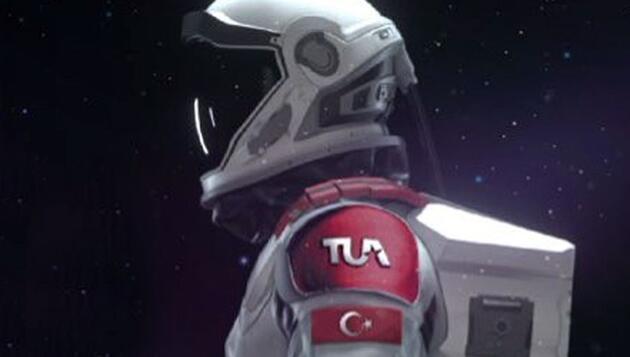 Türkler uzaya nasıl gidecek? İşte Ay'a uçuşun şifreleri
