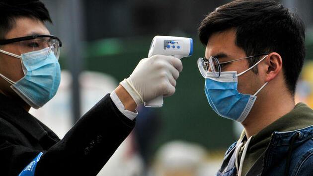 Koronavirüs salgınında vaka sayıları giderek artıyor!