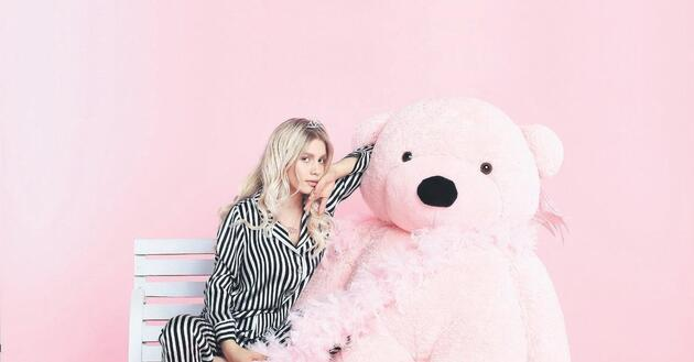 Aleyna Tilki: Sevgililer Günü'nde kendime hediye alırım