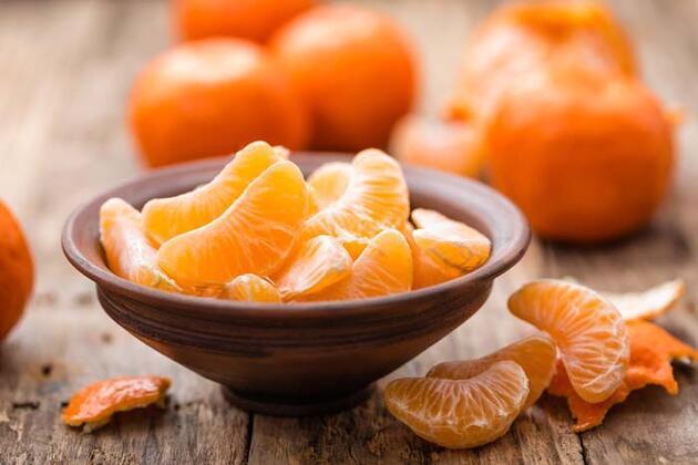 Koronavirüs sonrası vücut direncini artıran 10 besin!
