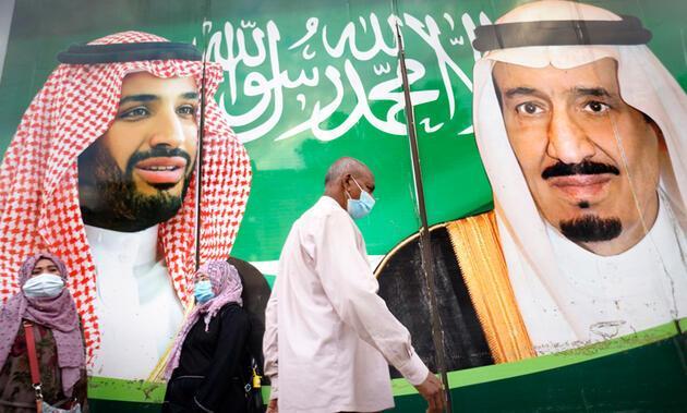 Biden yönetiminden Suudi Arabistan mesajı: Muhatabımız Veliaht Prens Selman değil Kral Selman