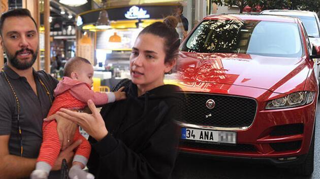 Alişan'ın Buse Varol'a aldığı yarım milyonluk doğum hediyesi sosyal medyayı ikiye böldü